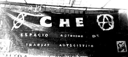 okupa-che