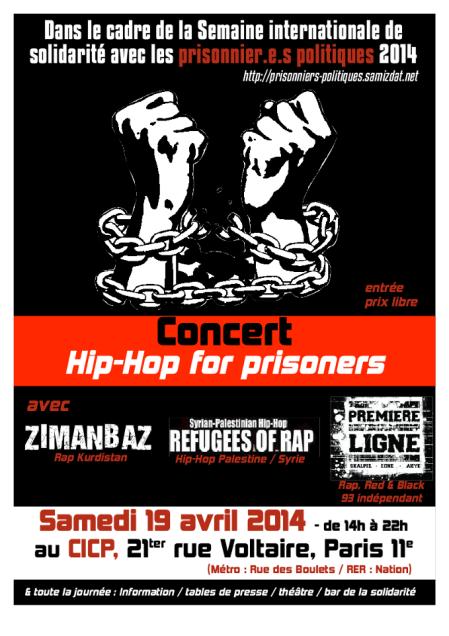 17avril semainePP concert 2014
