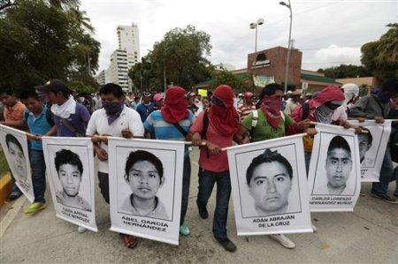 MEXICO-GUERRERO VIOLENCIA