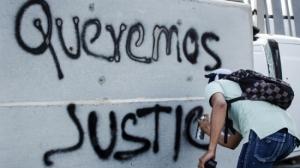 queremosjusticia