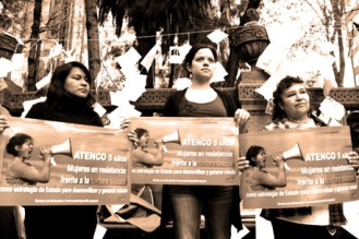Atenco_Mujeres_Resistencia